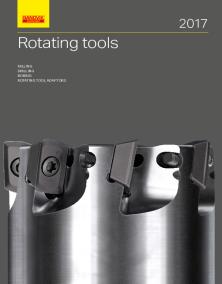 Sandvik Coromant - Rotating Tools (EN) - CAD PDF Catalogs