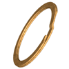 3D CAD MODELS - Smalley - EH Rings - Spiral Retaining Rings - Metric - EH-12