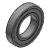 3D CAD MODELS- NSK Rolling Bearing - Shielded Type ZZ