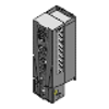 3D CAD MODELS- ABB - ACS550 480Vac Ratings - Wall Mounted/Free Standing