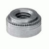 3D CAD MODELS- KVT Fastening - S / SS / CLS / CLSS / H - Self-clinching nut - KVT S-M3-2