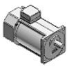 3D CAD MODELS- NISSEI Corporation - Flange mount