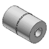 3D CAD MODELS- Balluff - Float for BTL Rod