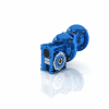 3D CAD MODELS- NMRV/H - Worm gear reducer with pre-stage