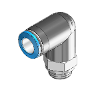 3D CAD MODELS- Festo - QSL-G - Push-in L-fitting
