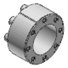 3D CAD MODELS- Miki Pulley Co., Ltd. - PSL-D model
